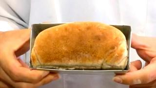 झुरळांचा वापर करून बनवण्यात आलेला ब्रेड