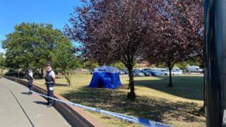 Hounslow murder