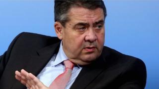 Selon les services de Sigmar Gabriel, le ministre allemand des Affaies étrangères, les deux ex-otages allemands se portent tous bien.
