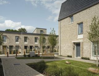 Riba Stirling Prize: Norwich council estate wins architecture award