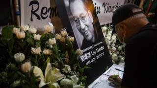 Cina, Liu Xiaobo
