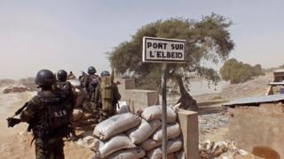 операция против исламиствов в Нигерии