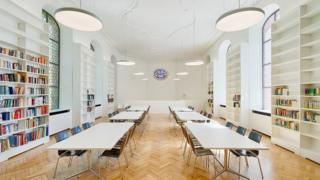 Германиядагы Роберт Бош мектеби 2014-жылы ачылган. Аны Роберт Боштун фонду каржылайт