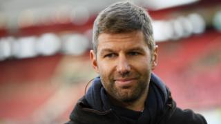 Thomas Hitzlsperger became the first openly gay former Premier League footballer after coming out in 2014.