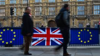 Brexit: Cross-party talks to continue amid impasse