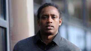 Nile Ranger, who has admitted an online banking fraud