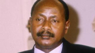 An dai so a yi dokar da za ta haramta luwadi a Uganda