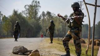भारतीय सैन्य