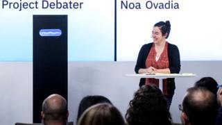 Debate de IBM