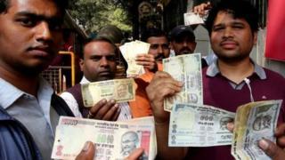 Індія, гроші