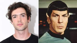 Star Trek saga casts new Spock actor Ethan Peck » News