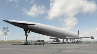 हाइपरसोनिक विमान