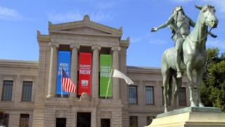 Museum of Fine Arts Boston