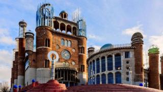 собор Хусто Гальєго