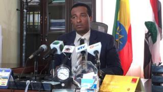 Komishinara Jeneraalaa Komishinii Poolisii Oromiyaa, Kafyalew Tafarraa