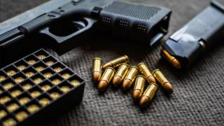 in_pictures Accidental shooting deaths happen with some frequency, police in Texas say
