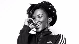 Ebony Reigns bin kpai for accident for February