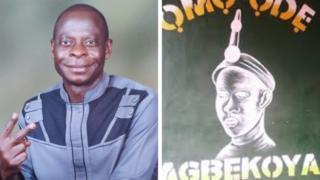 Comrade Abioye Akinbola