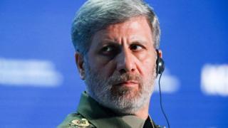 هشدار سرتیپ حاتمی درباره حضور اسرائیل در ائتلاف دریایی آمریکا در خلیج فارس