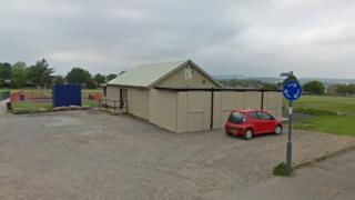 Seven Acres Pavilion