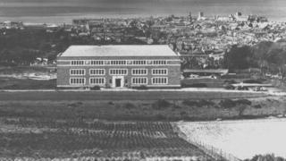 Cledwyn Building