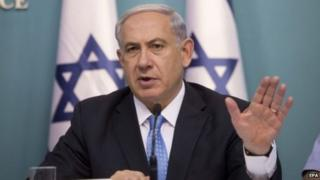 Netanyahu ziarani Ufaransa kukutana na Macron