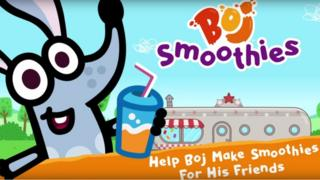 Boj Smoothies