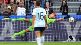Mundial femenino