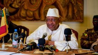 Il est reproché au Premier ministre malien notamment sa gestion de la situation sécuritaire