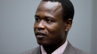 ongwen on 6 Dec