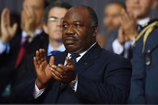 Rais Ali Bongo