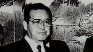 김종필 전 국무총리