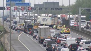 Chaos on the M1