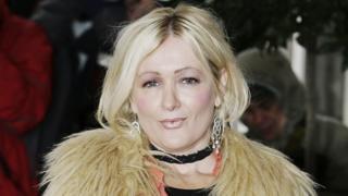 Caroline Aherne in 2007