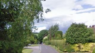 Northend Lane