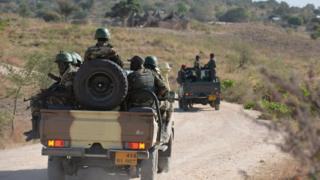 Boko Haram yateye mu karere karimwo abasirikare mpuzamakungu bayirwanya
