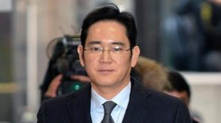 ลี แจ ยอง, อี แจ ยอง, ซัมซุง, สินบน, สอบปากคำ, เกาหลีใต้, ชเว ซูน ซิล, ปัก กึน เฮ, ประธานธิบดี, ถอดถอน