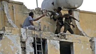 Igitero i Mogadishu