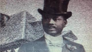 Olabode Thomas
