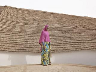 in_pictures ldiatou Cissokho, Maid