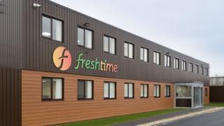 Freshtime premises