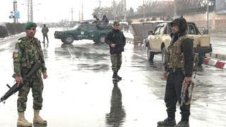 တိုက်ခိုက်မှု ဖြစ်ပွားခဲ့ရာ အနီးတဝိုက်ကို လုံံခြုံရေးတပ်တွေ ပိတ်ဆို့ထား