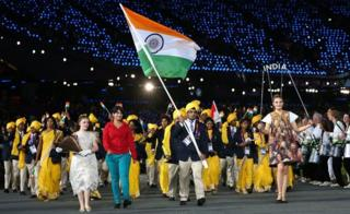 "Umurwi w'igihugu wa Olympique ""The Indian Olympic Association"" uvuga ko ubutegetsi budakora ibikwiye mu gushigikira abanonotsi"