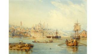 قسطنطنیہ