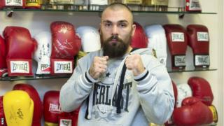 Mike Towell