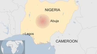 United Nations don warn say thousands more people go run comot Cameroon enter Nigeria