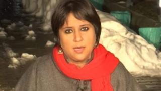 बरखा दत्त ने दर्ज कराई प्रोमिला सिब्बल के खिलाफ शिकायत: प्रेस रिव्यू