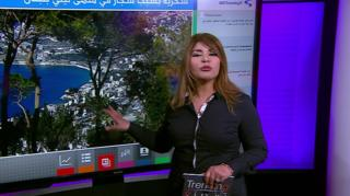 شجار في ملهى جونية في لبنان