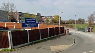 Connah's Quay High School
