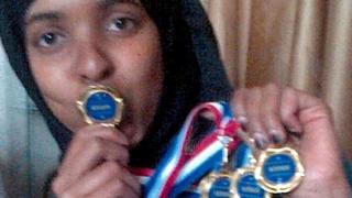 Amal Abdi